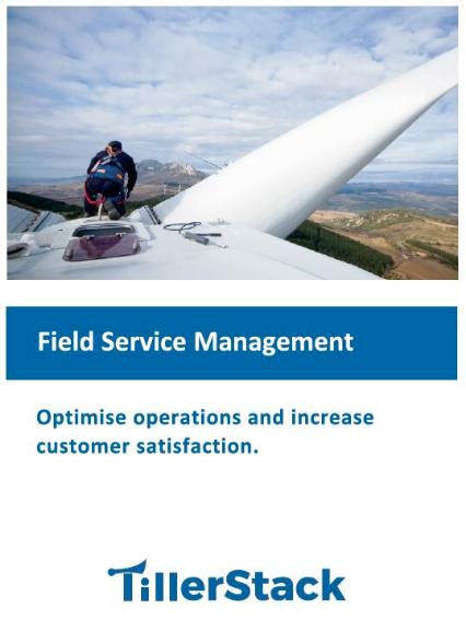 Field Staff Management Software