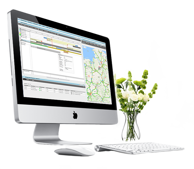 Field Service Scheduling Software System
